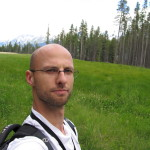 In Canmore