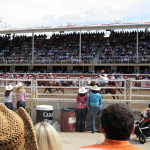 The Greatest Outdoor Show All Over The World